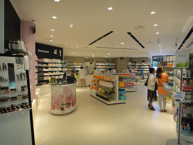 Visualizza articoli per tag farmacia for Clou arredi farmacie
